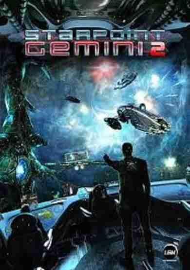 Descargar Starpoint Gemini 2 Titans [][SKIDROW] por Torrent